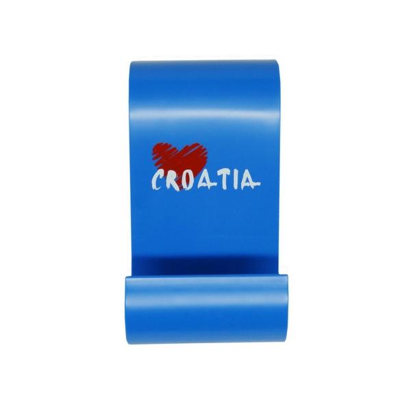 FCWL Blue Bag Holder